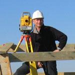 Bauvermessung, Baustellenvermessung