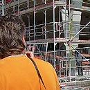 Bauausführungsvermessung, Baubegleitende Absteckungen, Bauvermessung