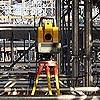 Vermessungstechnische Überwachung der Bauausführung, Erdmassenermittlungen