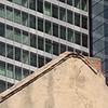 Vermessung Dachhöhen